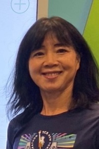 Yali Fu