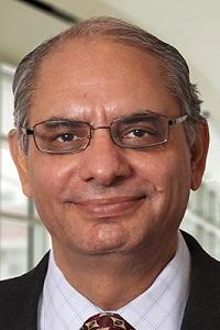 Ramesh Ganju Ph.D.