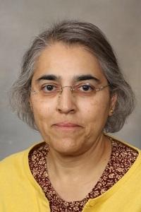 Aminah Jatoi, M.D.