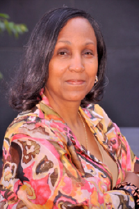 Tanya Agurs-Collins, PhD, RD