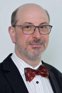 Oliver Bogler, PhD